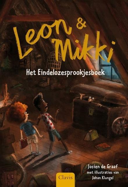 Leon en Mikki : het eindelozesprookjesboek