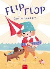 Flip flop : samen naar zee