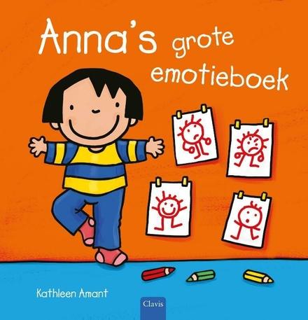 Anna's grote emotieboek
