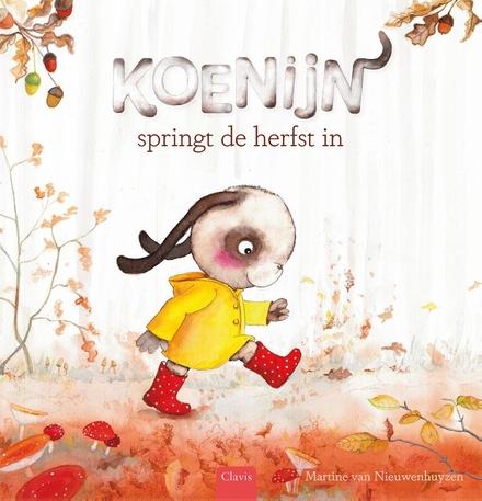 Koenijn springt de herfst in