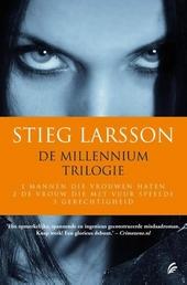 Millennium-trilogie