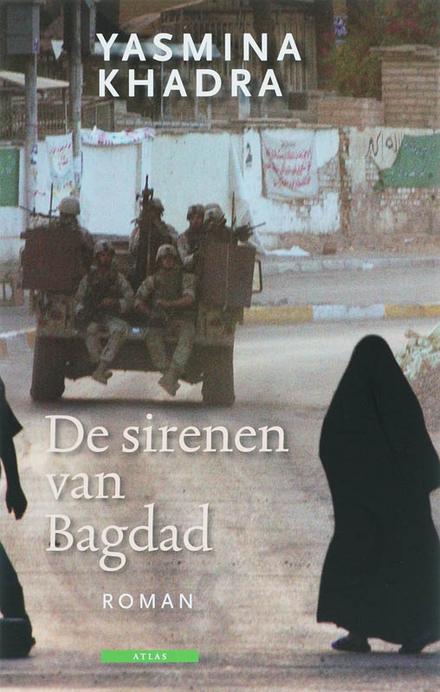 De sirenen van Bagdad