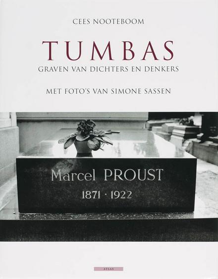 Tumbas : graven van dichters en denkers