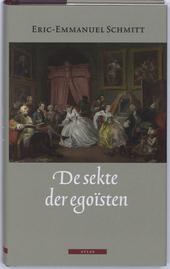 De sekte der egoïsten : roman