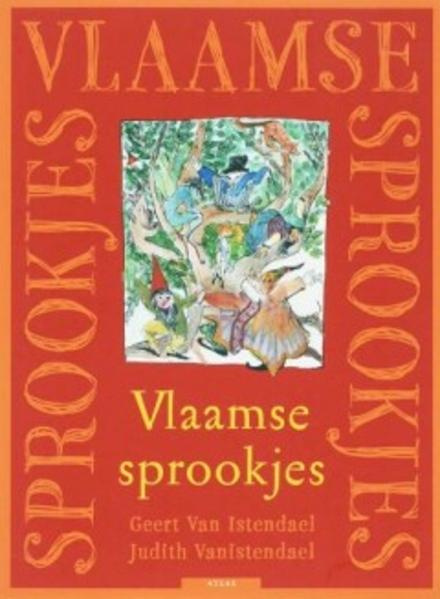 Vlaamse sprookjes