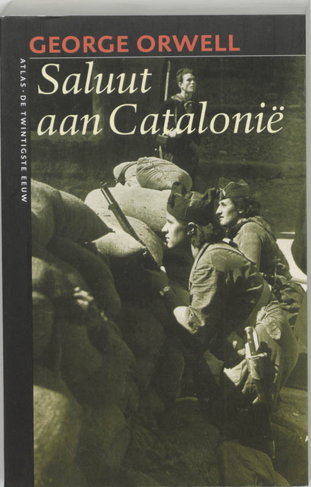 Saluut aan Catalonië