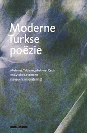 Moderne Turkse poëzie