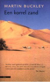 Een korrel zand