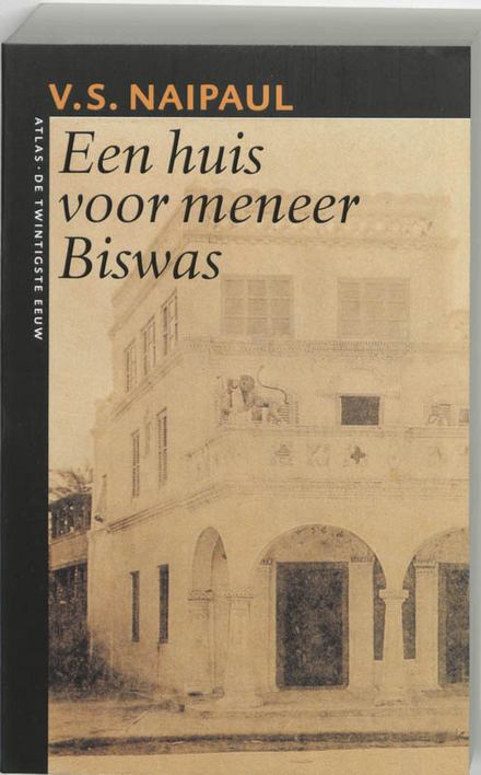Een huis voor meneer Biswas