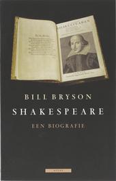 Shakespeare : een biografie