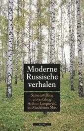 Moderne Russische verhalen