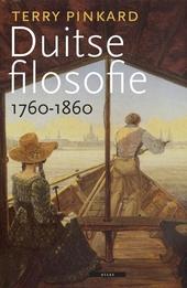 Duitse filosofie 1760-1860 : de erfenis van het idealisme