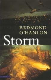 Storm : een reis door de noordelijke Atlantische Oceaan