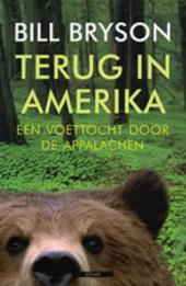 Terug in Amerika : een voettocht door de Appalachen