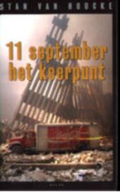 11 september, het keerpunt