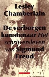 De verborgen kunstenaar : het schrijversleven van Sigmund Freud