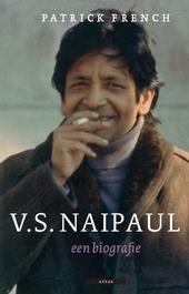 V.S. Naipaul : een biografie