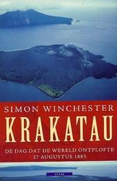 Krakatau : de dag dat de wereld ontplofte 27 augustus 1883