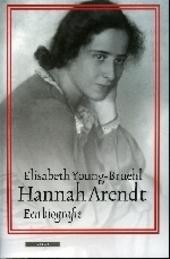 Hannah Arendt : een biografie