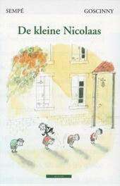 De kleine Nicolaas