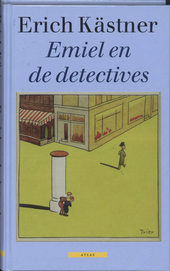 Emiel en de detectives : een roman voor kinderen