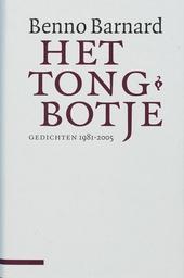 Het tongbotje : gedichten 1981-2005