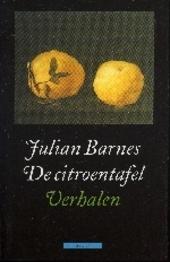 De citroentafel
