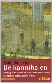 De kannibalen : roman