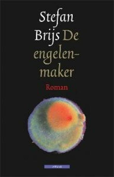 De engelenmaker : roman