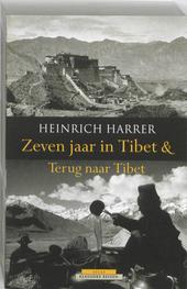Zeven jaar in Tibet ; Terug naar Tibet