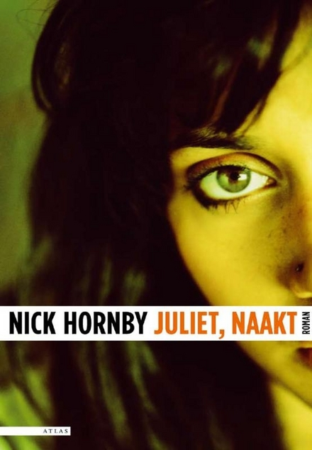 Juliet, naakt