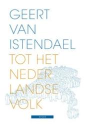 Tot het Nederlandse volk