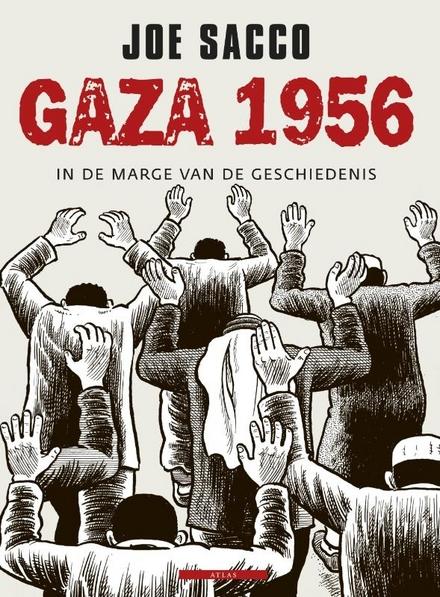 Gaza 1956 : in de marge van de geschiedenis