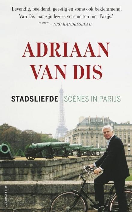 Stadsliefde : scènes in Parijs