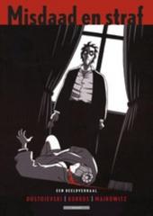 Misdaad en straf : een beeldroman