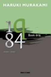 1q84 : [qutienvierentachtig]. Boek drie, Oktober-december