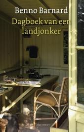 Dagboek van een landjonker : voorjaar 2008 - januari 2013