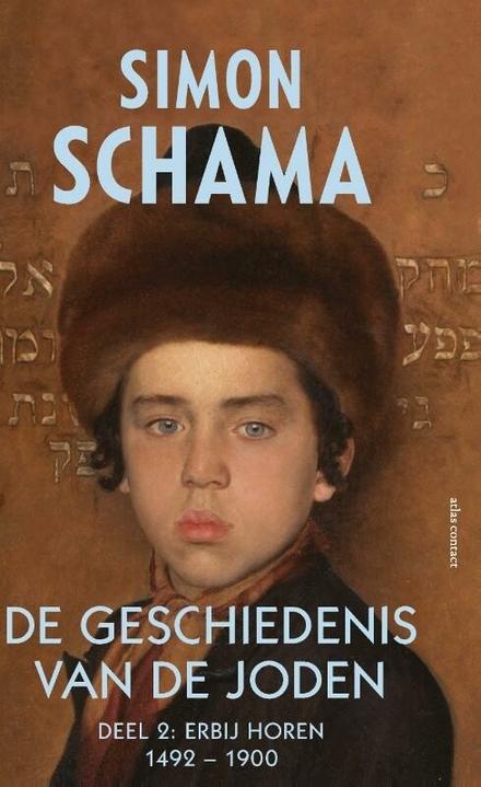 De geschiedenis van de Joden. Deel 2, Erbij horen, 1492-1900