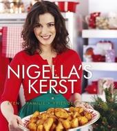 Nigella's kerst : eten, familie, vrienden, feestjes
