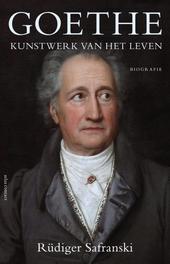 Goethe : kunstwerk van het leven