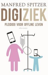 Digiziek : pleidooi voor offline leven