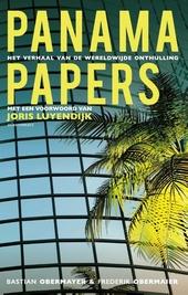 Panama Papers : het verhaal van de wereldwijde onthulling
