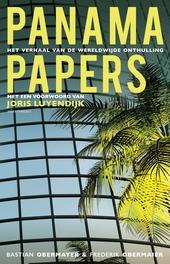 Panama Papers : het verhaal van een wereldwijde onthulling