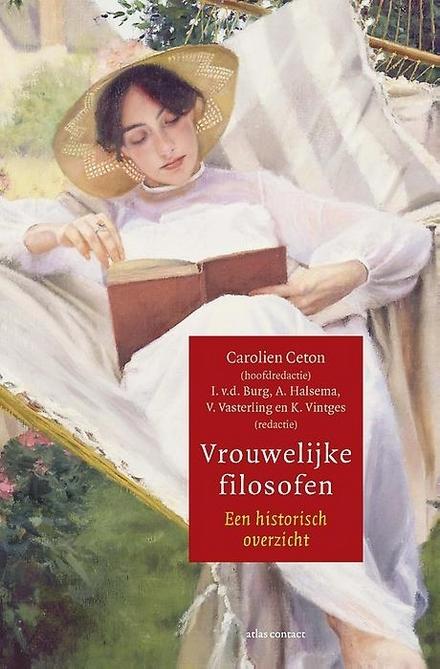 Vrouwelijke filosofen : een historisch overzicht