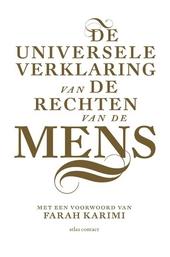 De Universele Verklaring van de Rechten van de Mens ; Verdrag inzake de Rechten van het Kind