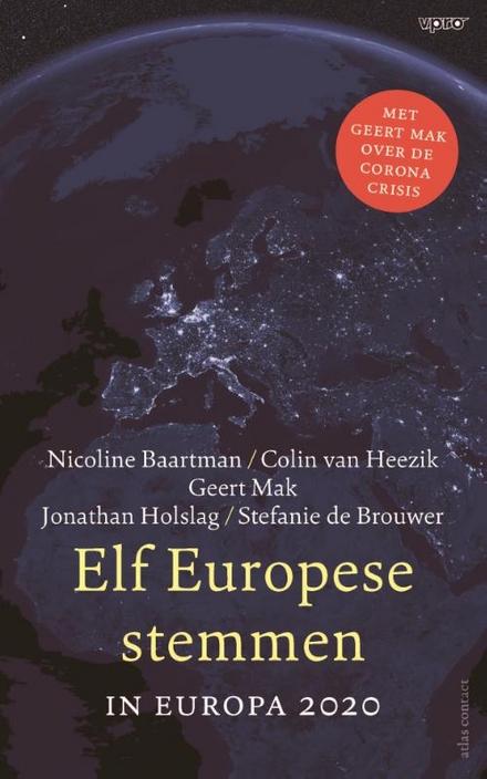 Elf Europese stemmen : in Europa 2020