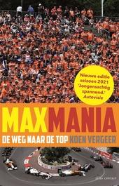 MaxMania : de weg naar de top