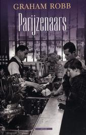 Parijzenaars