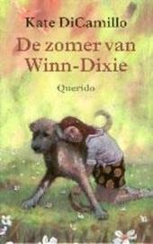 De zomer van Winn-Dixie