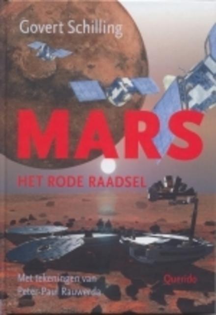 Mars : het rode raadsel
